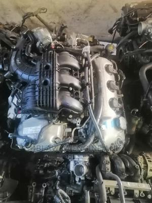 Ford Engines, Ford Edge, Ford Escape | Buses & Microbuses for sale in Abuja (FCT) State, Apo District