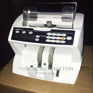 Bank Note Counting Machine | Store Equipment for sale in Lagos State, Ikeja