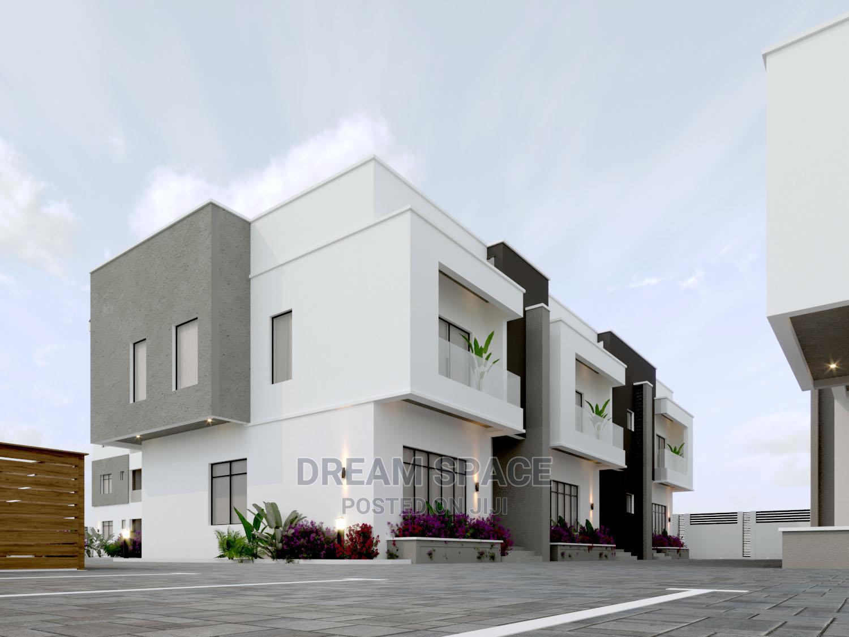 4bdrm Duplex in Dreamville, Lekki Expressway for Sale