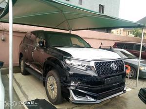 Toyota Land Cruiser Prado 2020 4.0 Black | Cars for sale in Lagos State, Amuwo-Odofin