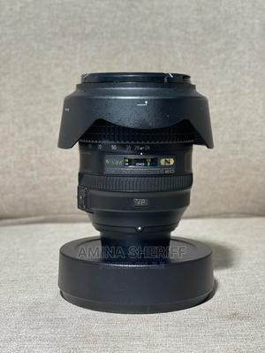 Nikon 24-120mm Lens   Stage Lighting & Effects for sale in Abuja (FCT) State, Central Business District