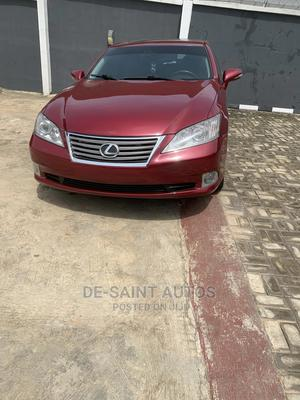 Lexus ES 2011 350 Red | Cars for sale in Oyo State, Ibadan