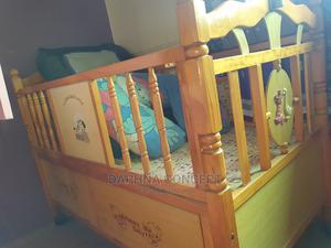 Happy Baby Crib   Children's Furniture for sale in Lagos State, Ikorodu