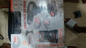 Rechargeable Drill Machine 26v   Electrical Equipment for sale in Lagos State, Ojo