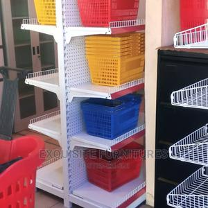 Imported Supermarket Shelf   Store Equipment for sale in Rivers State, Oyigbo