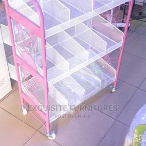 Foreign Supermarket Bread Shelf | Store Equipment for sale in Rivers State, Oyigbo