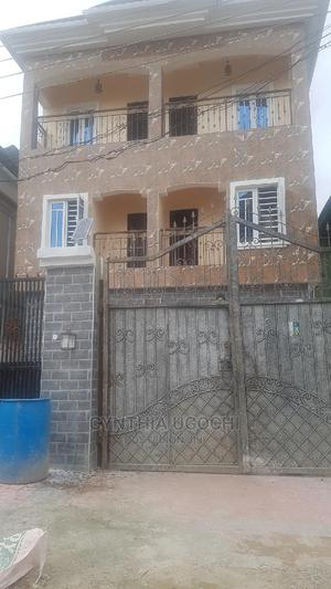 1bdrm Block of Flats in Ago Palace for rent | Houses & Apartments For Rent for sale in Isolo, Ago Palace