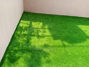 Fake Green Grass Carpet on Floor   Wall   Garden for sale in Lagos State, Ikeja