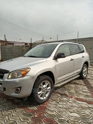 Toyota RAV4 2010 2.5 Limited Silver | Cars for sale in Rivers State, Port-Harcourt
