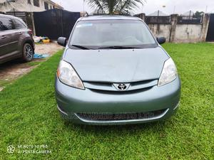 Toyota Sienna 2008 LE Green | Cars for sale in Rivers State, Port-Harcourt