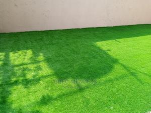 Fake Green Grass Carpet   OUTSIDE   Garden for sale in Lagos State, Ikeja