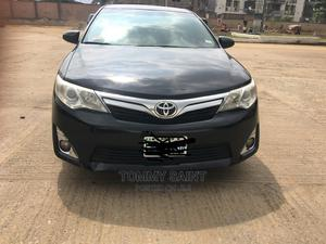 Toyota Camry 2014 Black | Cars for sale in Lagos State, Kosofe