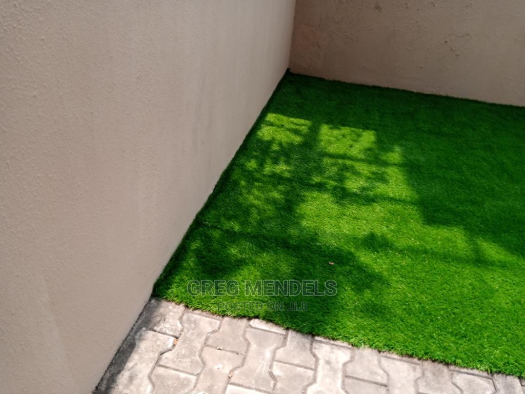 Fake Green Grass Carpet   OUTSIDE   Garden for sale in Ikeja, Lagos State, Nigeria