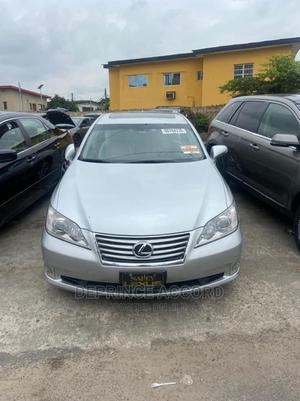 Lexus ES 2012 Silver   Cars for sale in Lagos State, Ikeja