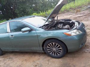 Toyota Camry 2008 Green | Cars for sale in Benue State, Otukpo