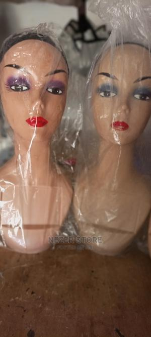 Wig Mannequin Head | Salon Equipment for sale in Oyo State, Ibadan