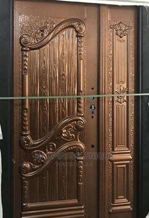 4ft Quality Copper Door | Doors for sale in Lagos State, Orile
