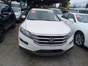 Honda Accord Crosstour 2010 White | Cars for sale in Lagos State, Amuwo-Odofin