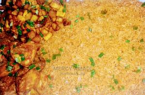 Jollof Delicious Food Tray/Platters 4 Mini and Office Party | Meals & Drinks for sale in Lagos State, Ejigbo