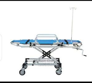 Emergency Patient Stretcher   Medical Supplies & Equipment for sale in Lagos State, Lagos Island (Eko)