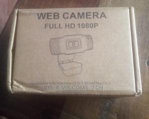 Web Camera | Photo & Video Cameras for sale in Akwa Ibom State, Uyo