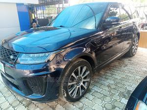 Land Rover Range Rover Sport 2015 Blue | Cars for sale in Abuja (FCT) State, Garki 2