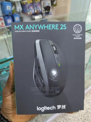 Logitech MX Anywhere 2S Wireless Mouse | Computer Accessories  for sale in Lagos State, Ikeja