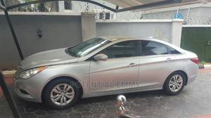 Hyundai Sonata 2013 Silver   Cars for sale in Abuja (FCT) State, Gwarinpa