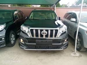 Toyota Land Cruiser Prado 2017 4.0 Black | Cars for sale in Lagos State, Amuwo-Odofin