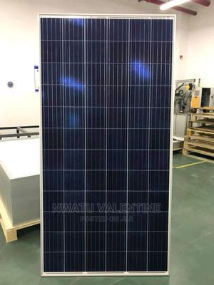 150watts Solar Panel Monocrystalline   Solar Energy for sale in Lagos State, Ojo