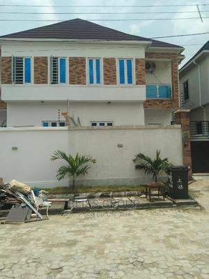 4bdrm Duplex in Osapa London Estate for Rent | Houses & Apartments For Rent for sale in Lekki, Osapa london