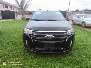 Ford Edge 2011 Gray | Cars for sale in Lagos State, Ikorodu