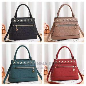 Classic Fashion Tote Handbag   Bags for sale in Lagos State, Ikeja