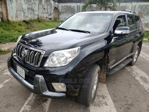 Toyota Land Cruiser Prado 2013 3.0 TD Black | Cars for sale in Lagos State, Ikeja
