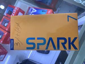 New Tecno Spark 7 64 GB Green | Mobile Phones for sale in Abuja (FCT) State, Mararaba