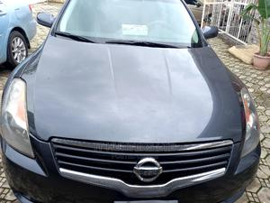 Nissan Altima 2008 Gray   Cars for sale in Abuja (FCT) State, Kubwa