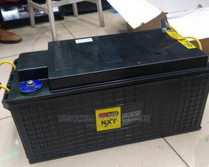 Quality And Durable Indian Index Nxt 12v 200ah Battery | Solar Energy for sale in Lagos State, Ojo