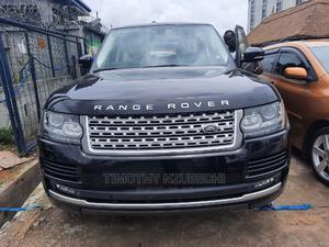 Land Rover Range Rover Sport 2015 Black | Cars for sale in Rivers State, Port-Harcourt