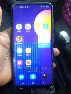 Samsung Galaxy M11 32 GB Blue | Mobile Phones for sale in Oyo State, Ibadan