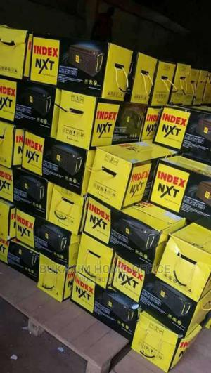 Quality Indian Standard Index Nxt 12v 200ah Battery | Solar Energy for sale in Lagos State, Ikeja