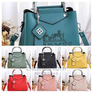 Hermes Classy Ladies Handbag. | Bags for sale in Lagos State, Ikeja