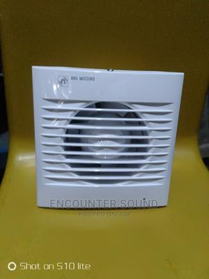 Toilet Fan Extrator | Home Appliances for sale in Lagos State, Ojo