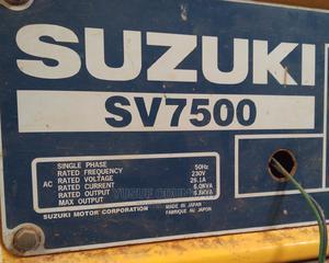 Suzuki Motor | Electrical Equipment for sale in Lagos State, Abule Egba