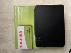 500GB External Hard Drive | Computer Accessories  for sale in Lagos State, Shomolu