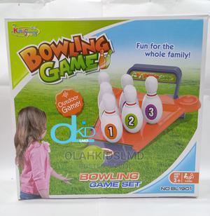 Bowling Game Set | Toys for sale in Lagos State, Apapa