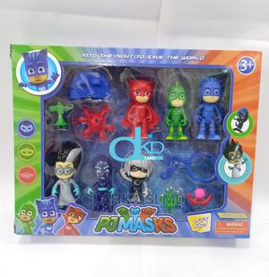 Pjmask Figure Play Set   Toys for sale in Lagos State, Apapa