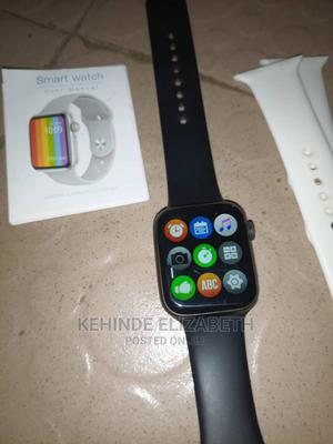 W26+ Smartwatch Series 6 | Watches for sale in Lagos State, Ipaja
