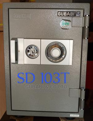 Gubabi Fireproof Safe Sd103t   Safetywear & Equipment for sale in Lagos State, Ojo