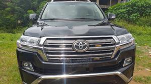 Toyota Land Cruiser 2020 5.7 V8 VXR Black | Cars for sale in Abuja (FCT) State, Central Business District