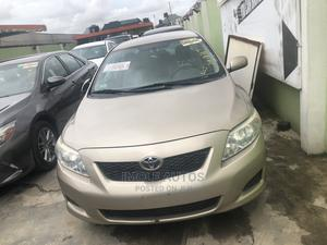 Toyota Corolla 2008 1.8 CE Gold | Cars for sale in Lagos State, Ikeja